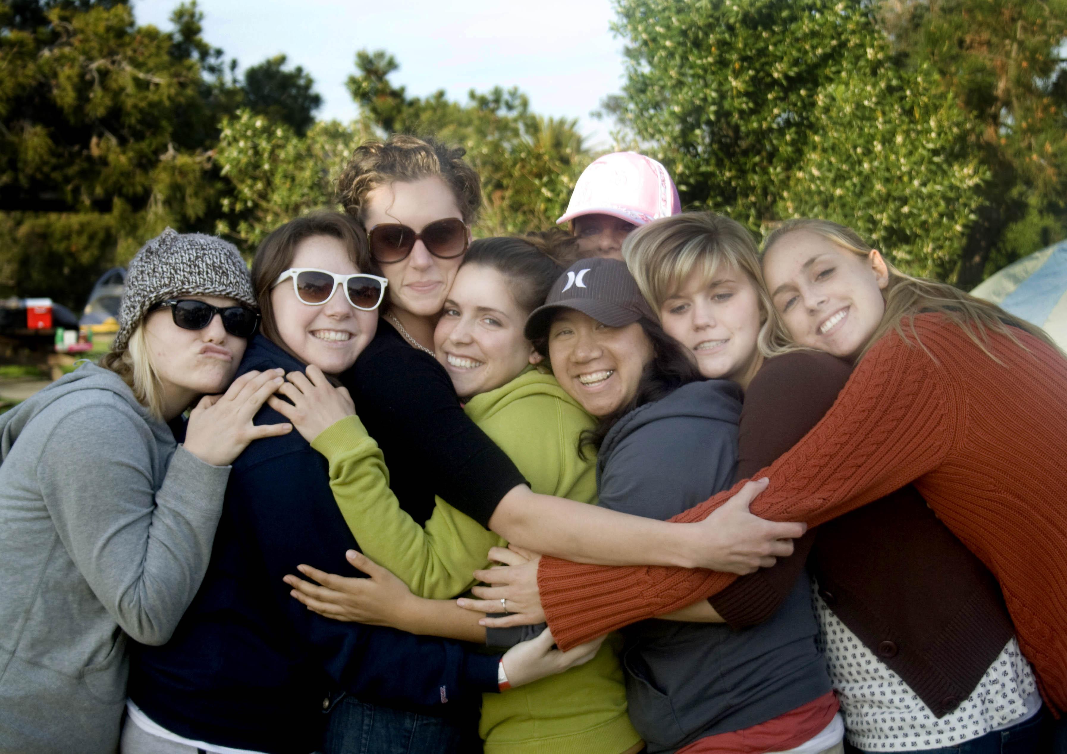 Making friends: Breaking the Biola bubble