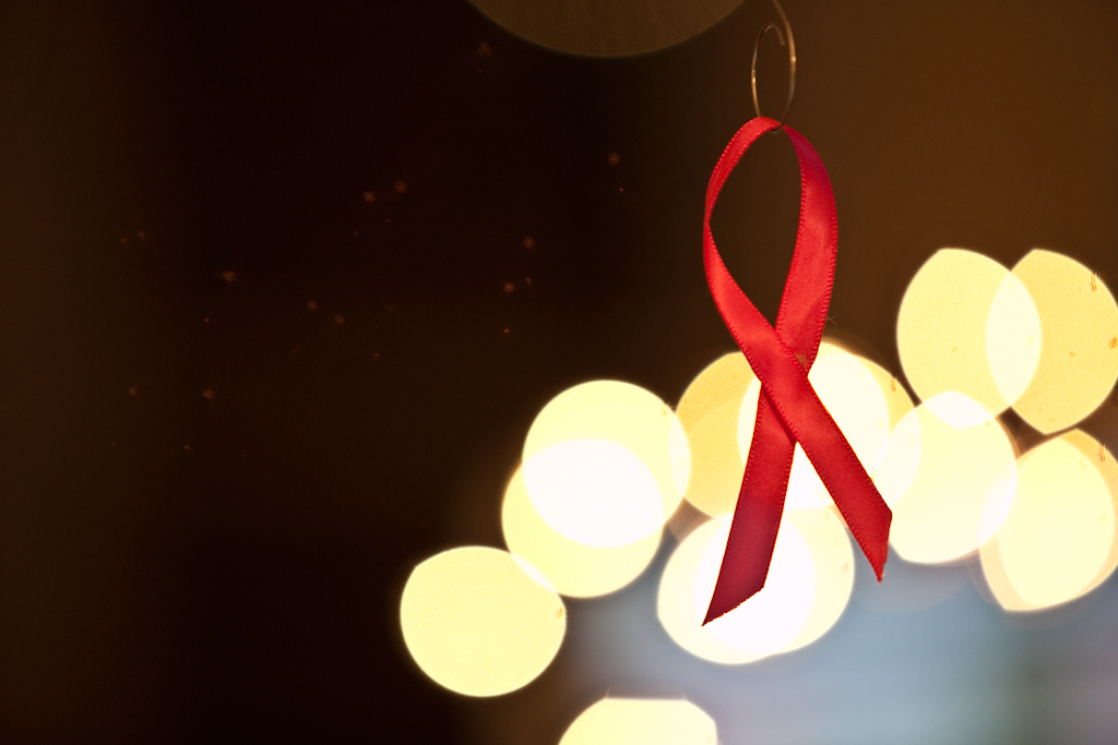 World AIDS Day and the power of a biblical response