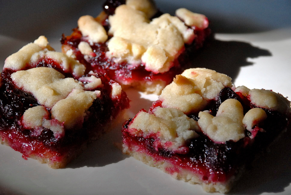 Cooking Column: mushrooms, cranberry bars sure to become new Thanksgiving favorites