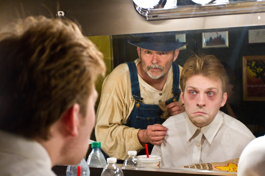 """Actors shine in Theatre 21 production of """"To Kill a Mockingbird"""""""