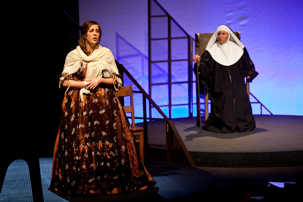 """""""Dialogues of the Carmelites"""" met with positive response"""