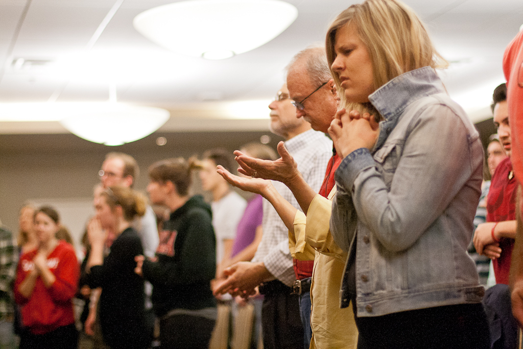 Revive Ministry desires culture of prayer