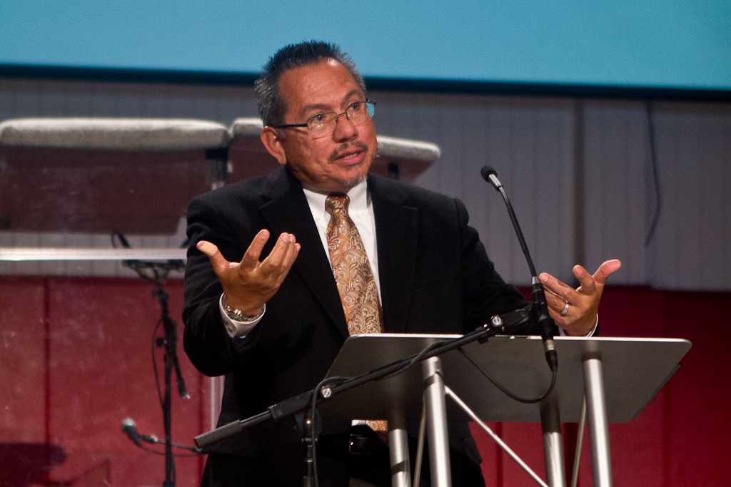Menjares to leave Biola for Fresno Pacific Presidency