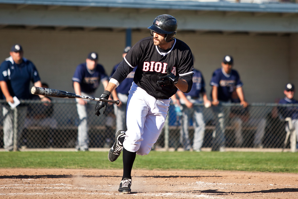 Baseball's Fages close to returning to everyday action