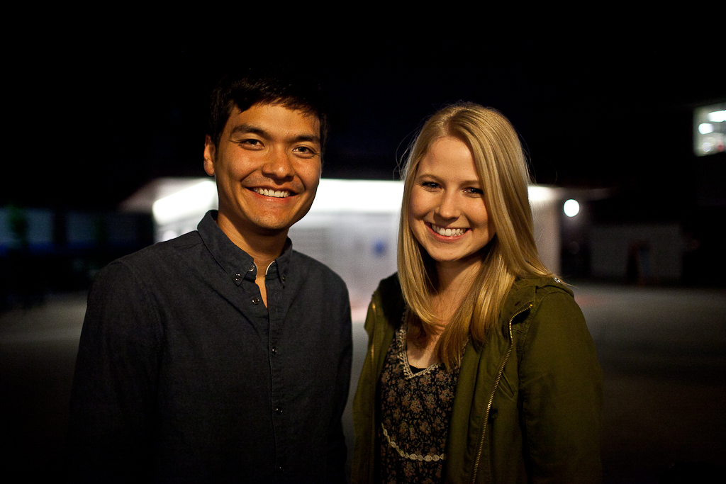 Chris Yim and Stephen Croft elected new AS and SMU presidents