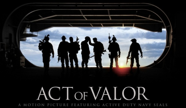 """""""Act of Valor"""" fails to complete mission"""