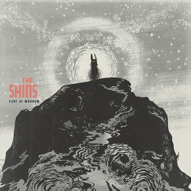 "The Shins' ""Port of Morrow"" produces hopeful earnestness in indie-pop"