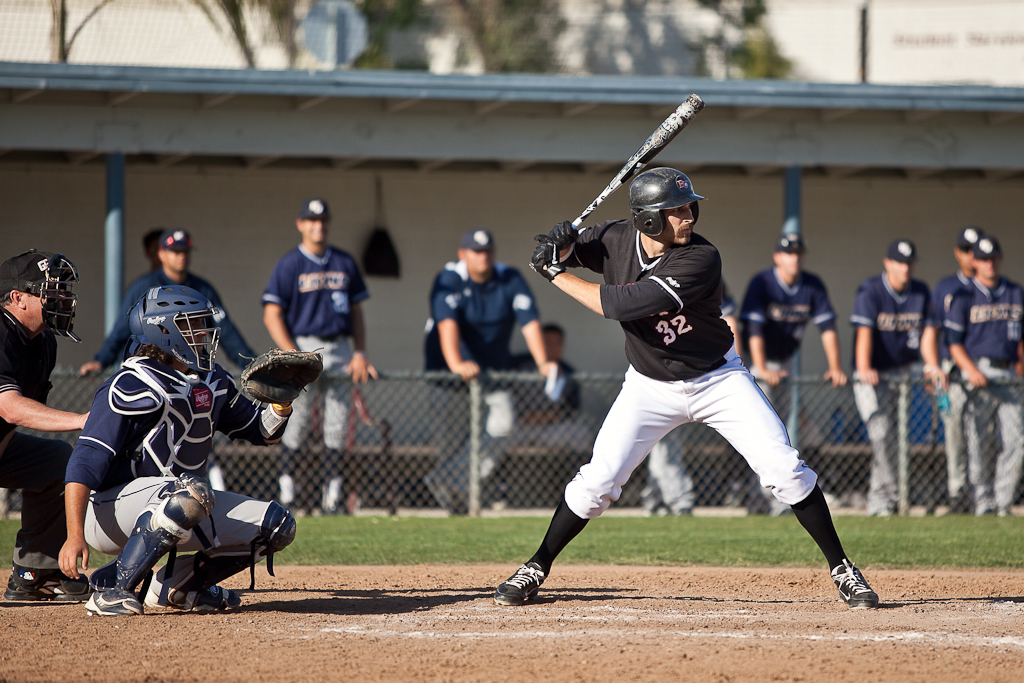 Athlete of the Week: Drake Fages smacks four homers in series against Point Loma