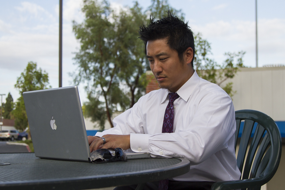 Online education serves more than just students