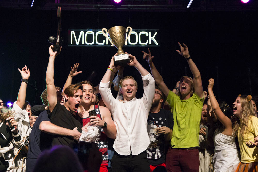 SOS uncovers treasured Mock Rock trophy