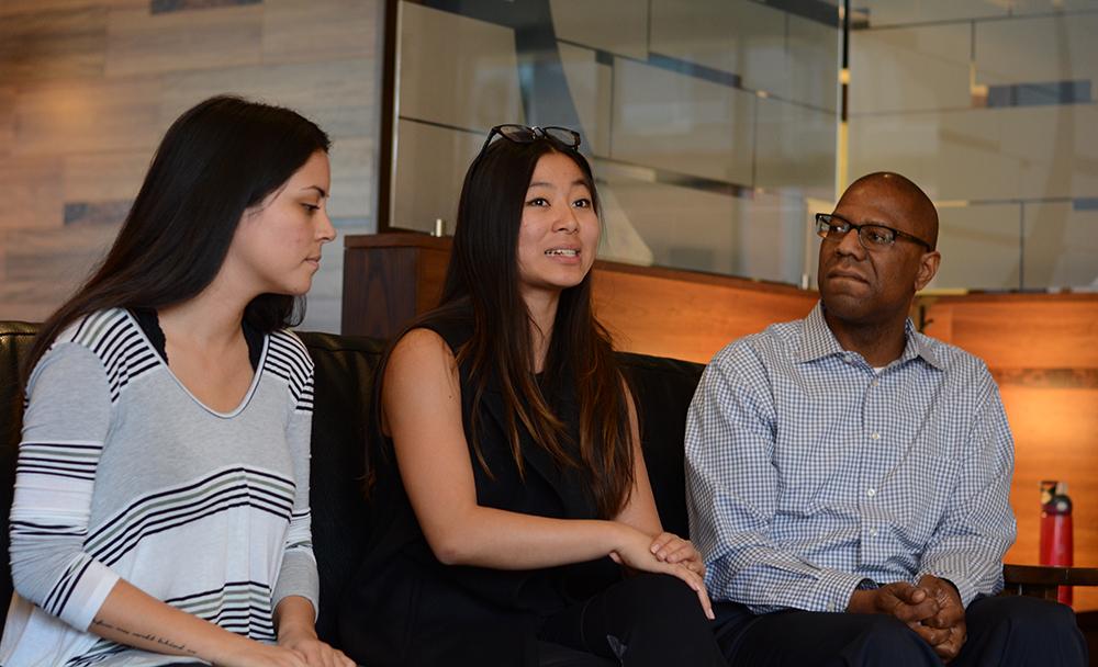 SEID discusses diverse leadership