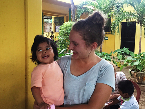 Soaring Stories: Raised as a missionary