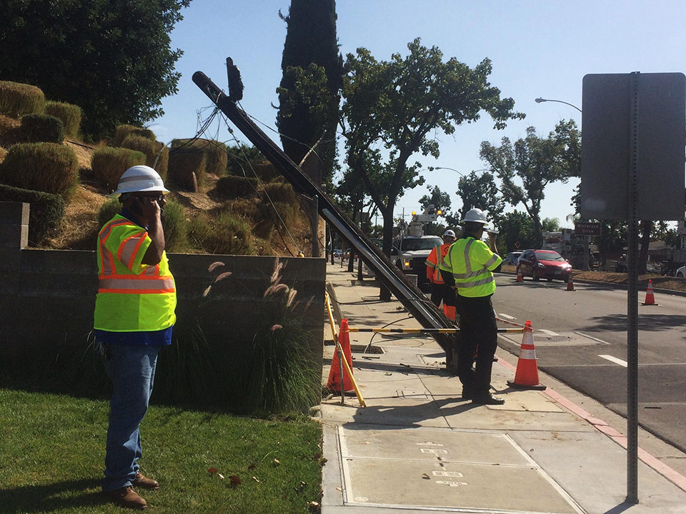 Biola suffers internet outage