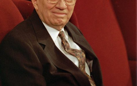 Faithful Mourn Death of Mormon President