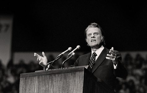 Billy Graham remembered