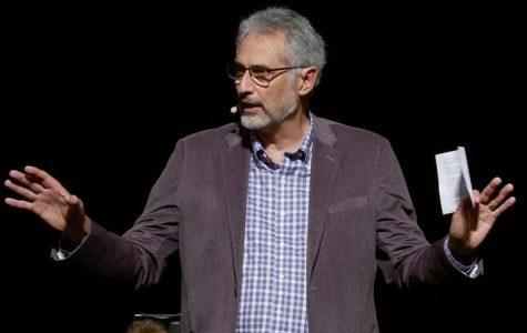Faculty to teach healthy disagreement through public discourse