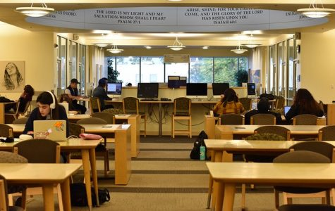 Library strives to stay within budget as prioritization process continues