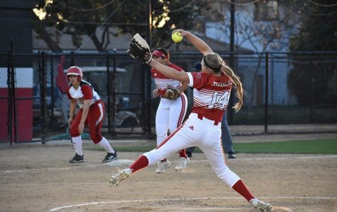 Softball's sweep sustains streak