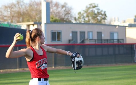 Softball enters new era with revamped roster