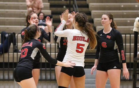 Volleyball claims NCCAA championship