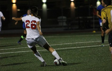 Women's soccer qualifies for nationals