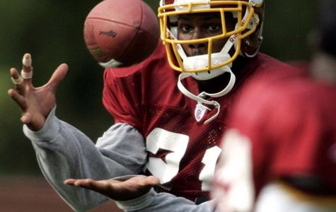 Column: NFL player's death reminds us of superstars' mortality