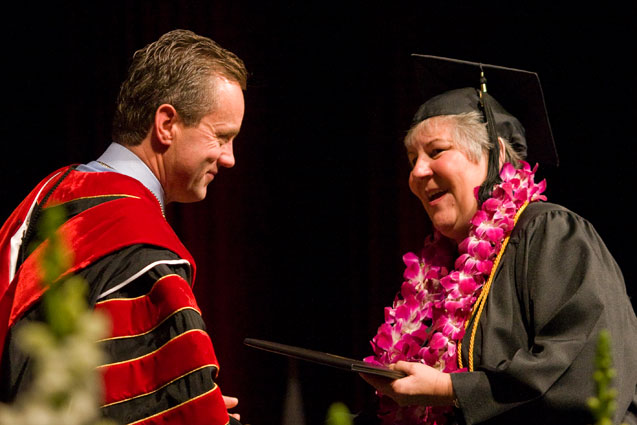 Biola plans for in-person spring commencement