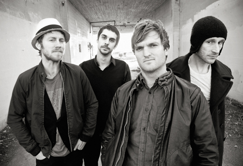 Cold War Kids' second album should make Biola proud