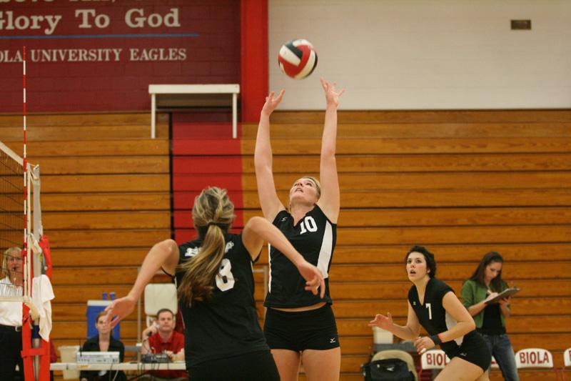 Eagles battle in a trio of close contests