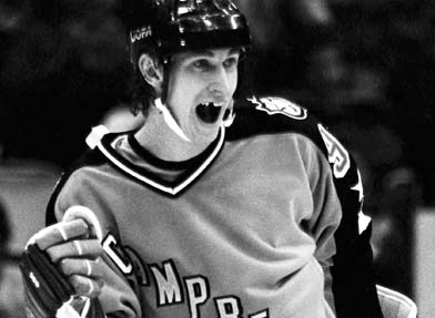 The great Gretzky will never be matched