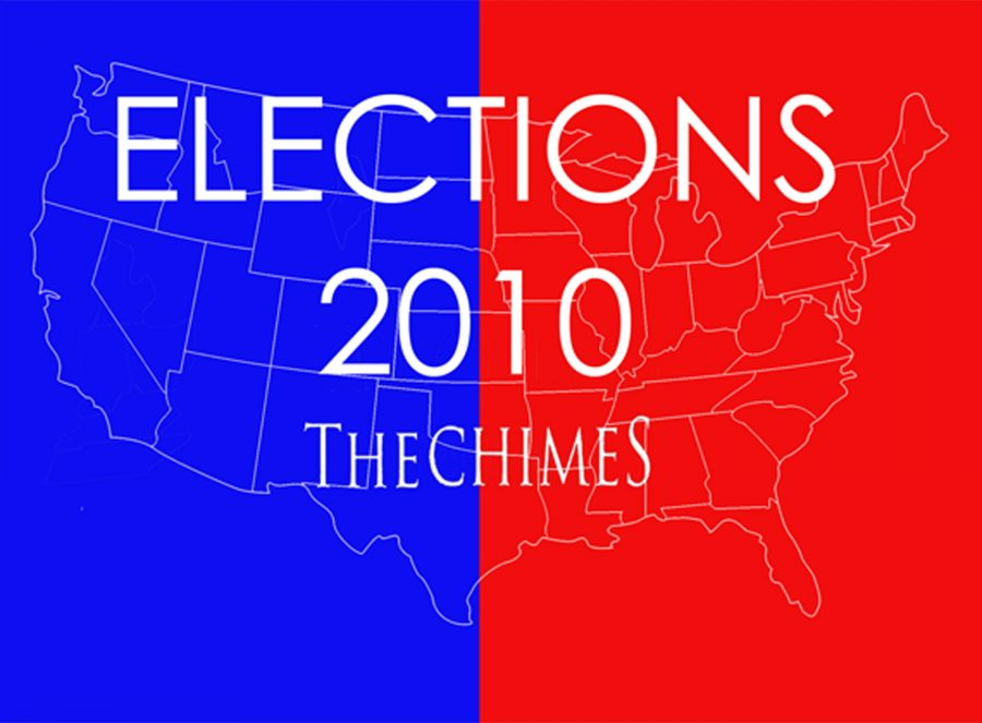 Election results reflect heartbeat of America [Updated]