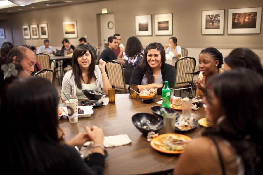 Biola+University+celebrates+Latino+Heritage+Month+at+a+Family+Dinner+on+September+21%2C+2011.+With+various+events+throughout+the+month+of+October%2C+Biola+hopes+to+build+a+stronger+community%2C+celebrating+Latino+Heritage+Month+university-wide+for+the+first+time.+%7C+Job+Ang%2FTHE+CHIMES