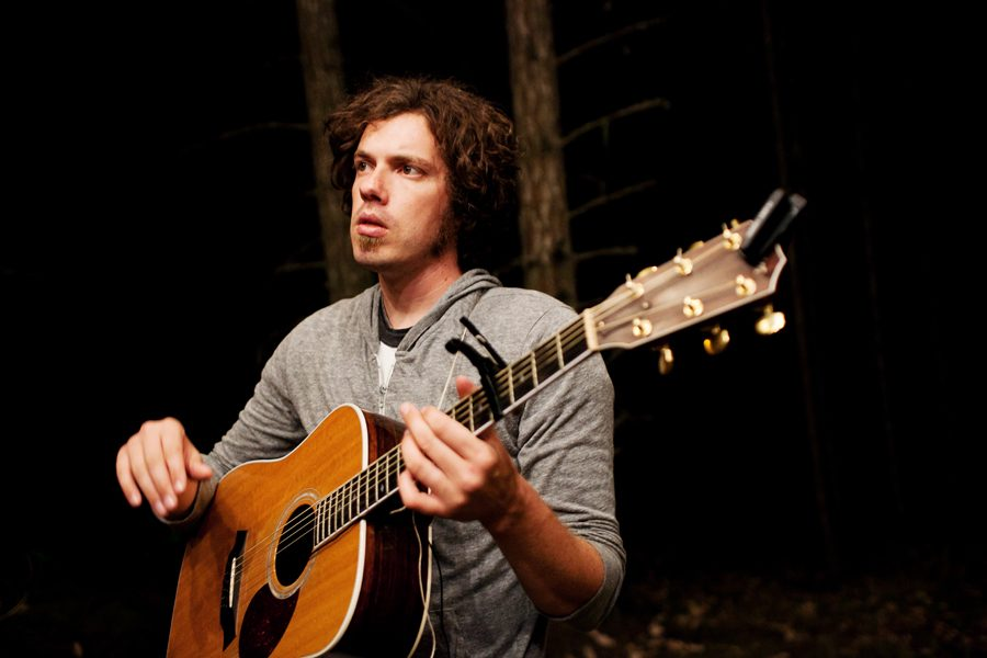 Garrels' upcoming performance signifies great things to come