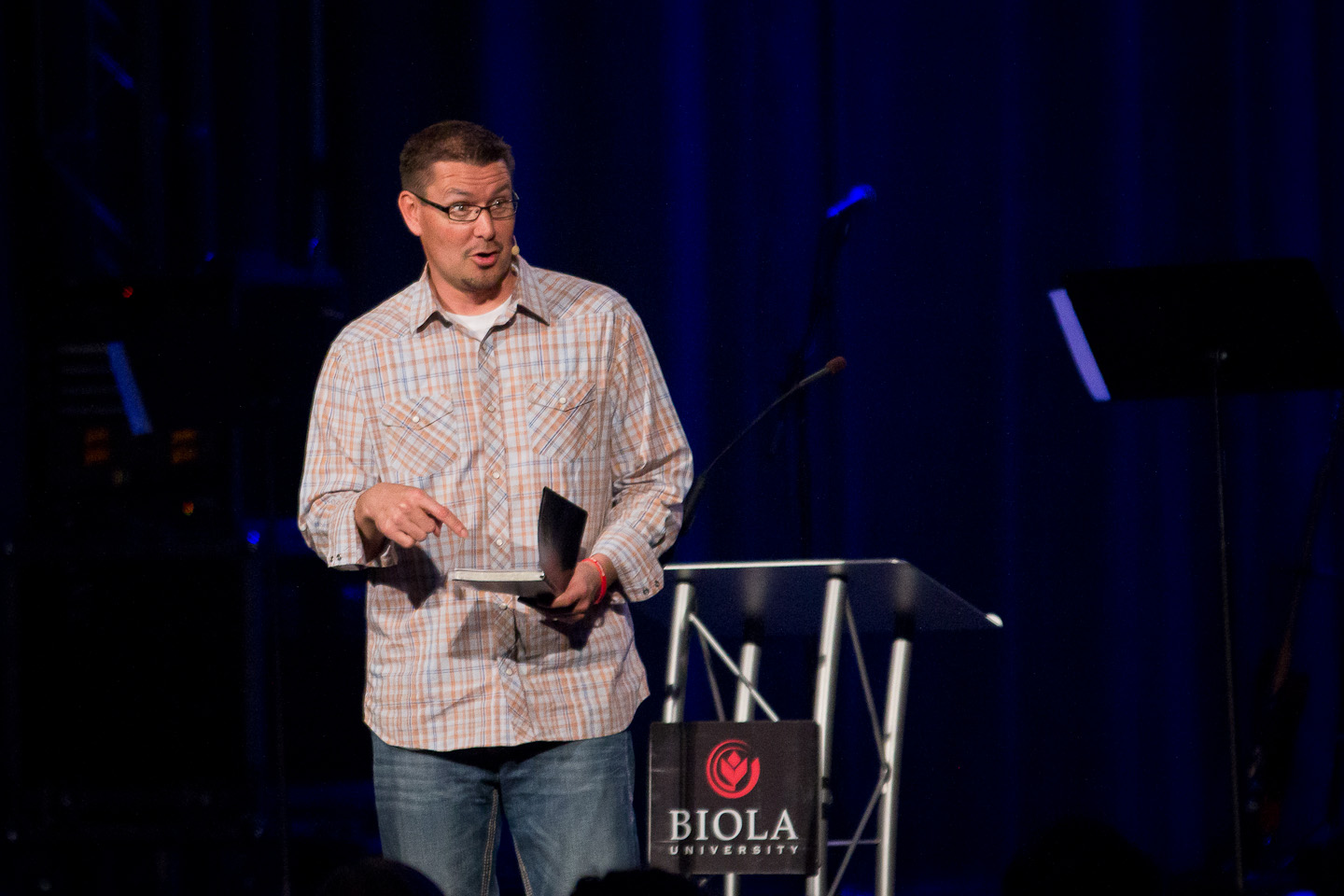 Mark Batterson and the importance of prayer