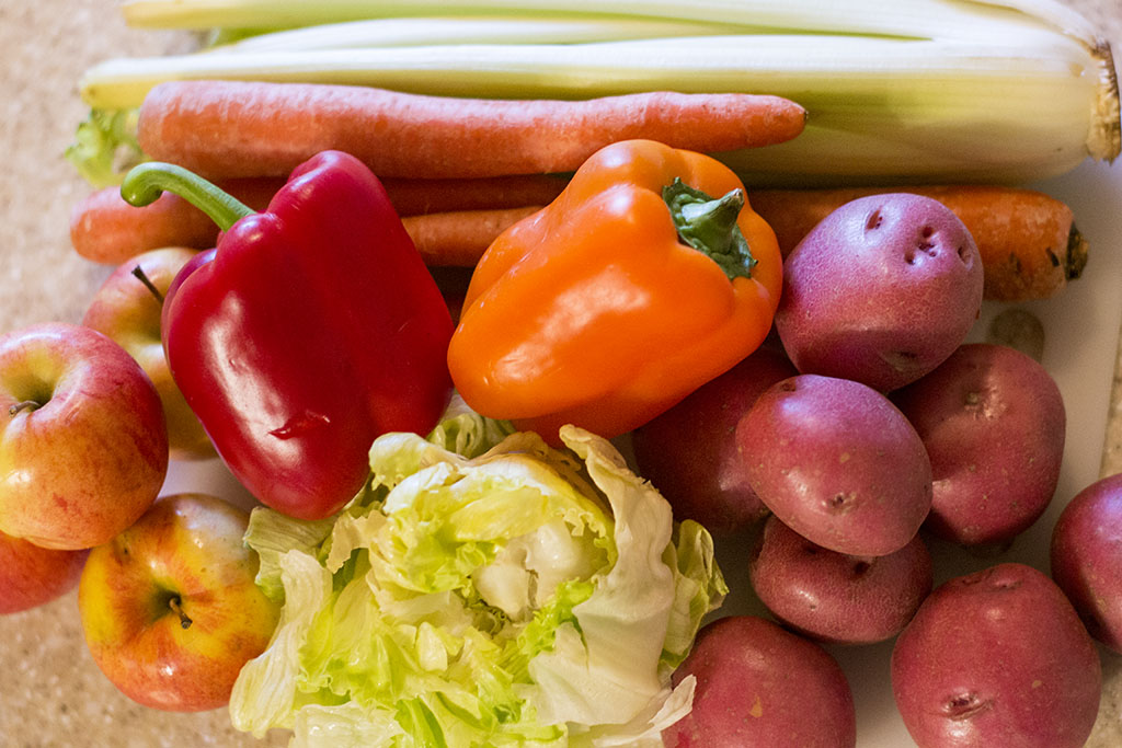 Food Myths: Calories count, but are not the sole focus