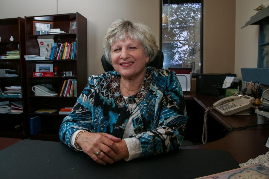Nursing department director Susan Elliott is resigning from her position after this semester from her long and successful career at Biola. | Aaron Fooks/THE CHIMES
