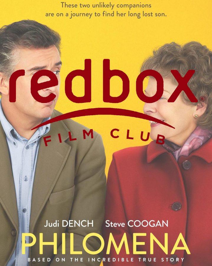 Redbox Film Club: Philomena