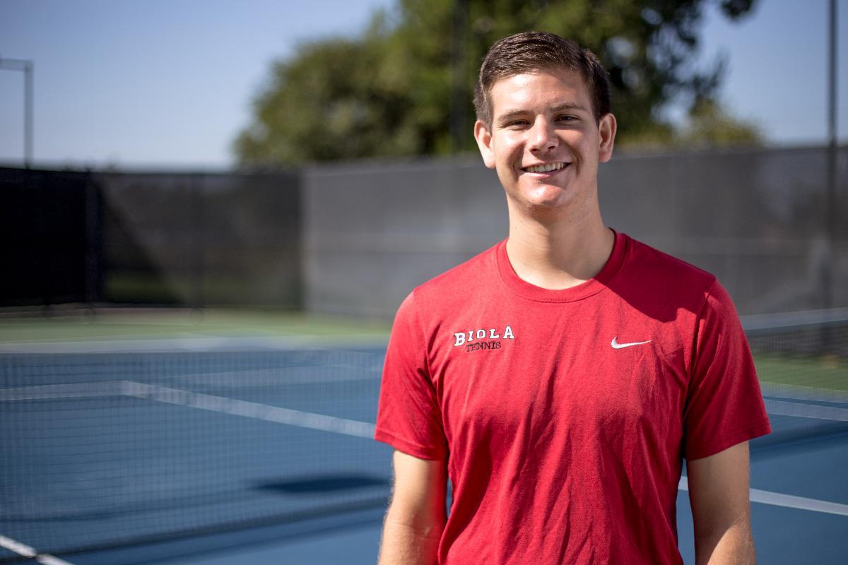 Worthington looks to push men's tennis a step further