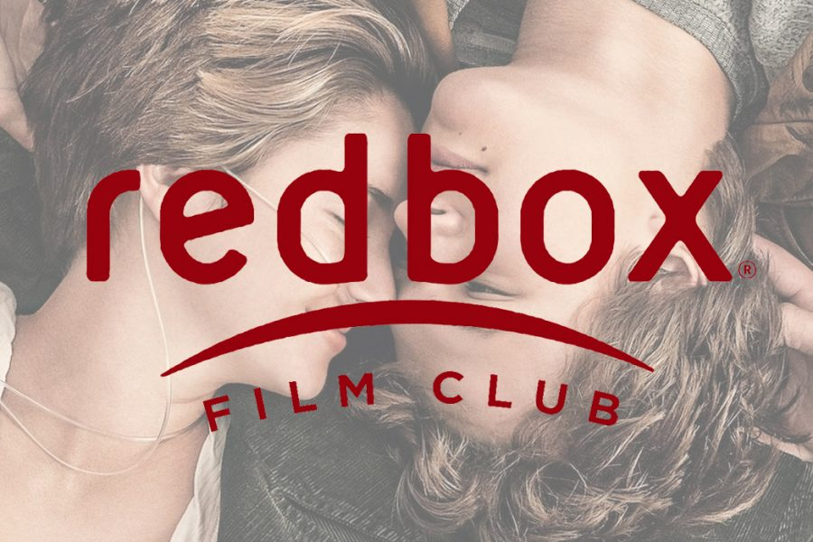 "Love through pain: Redbox Film Club, ""The Fault In Our Stars"""