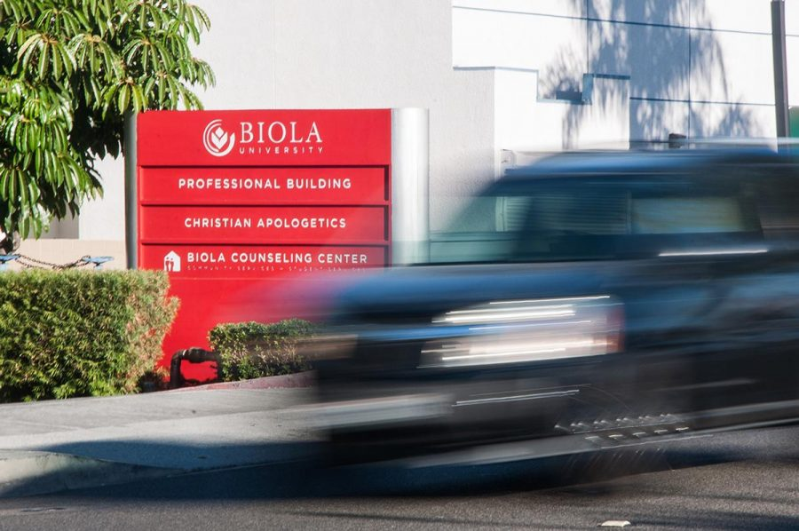 In an effort to better support the mental and emotional health of students, the Biola Counseling Center offers extensive hours for students to share their story, and to learn to first help themselves in order to in turn help others. | Cherri Yoon/THE CHIMES