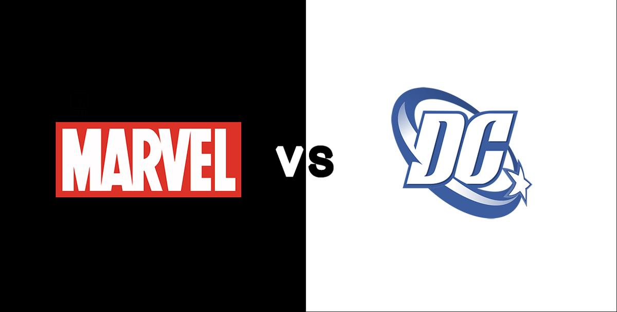 Marvel and DC battle for the box office