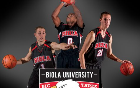 Biola's big three