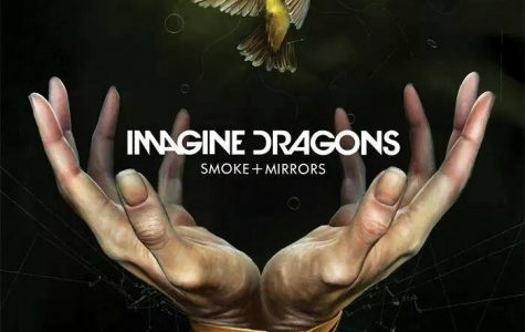 Smoke and Mirrors gets lost in the haze
