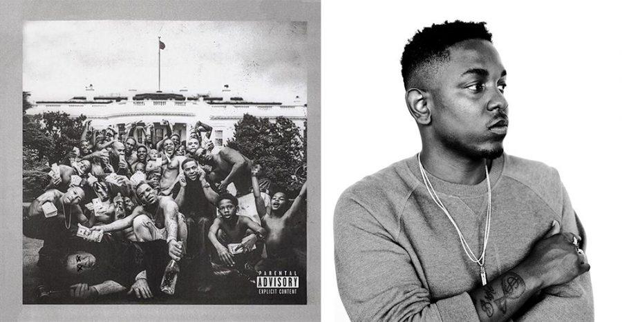 Kendrick Lamar's conflicted conscience