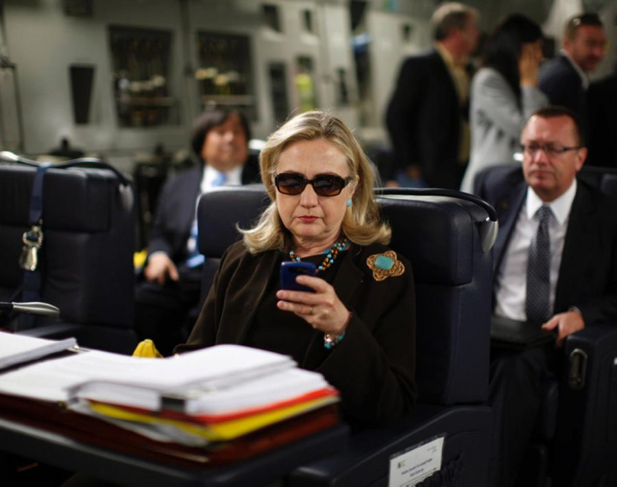 Why Hillary's emails matter