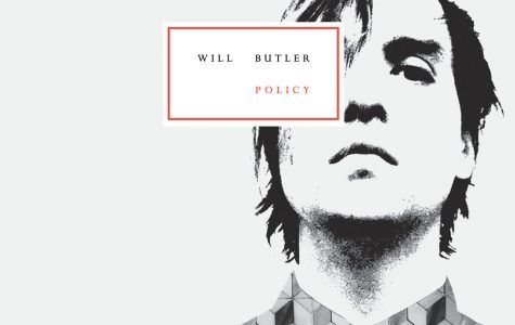 Will Butler loosens up and gets down with solo-debut