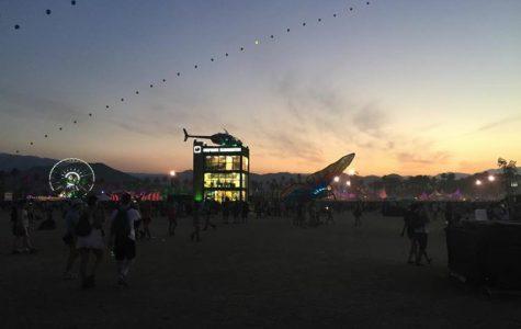 Three days of music and sun