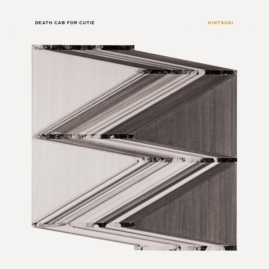 Kintsugi finds Death Cab at their greatest