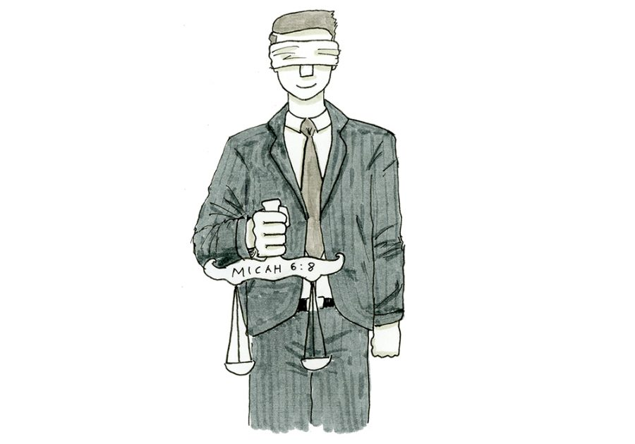 Illustration+by+David+Rhee%2FTHE+CHIMES