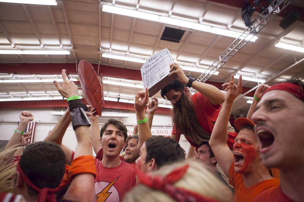 StewHart snatches Nationball title